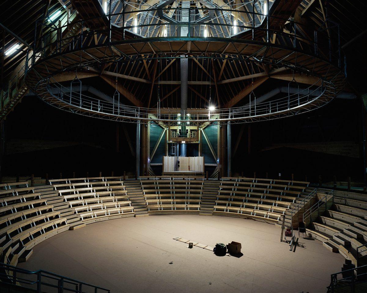 Académie nationale contemporaine des Arts du cirque Annie Fratellini de Saint-Denis