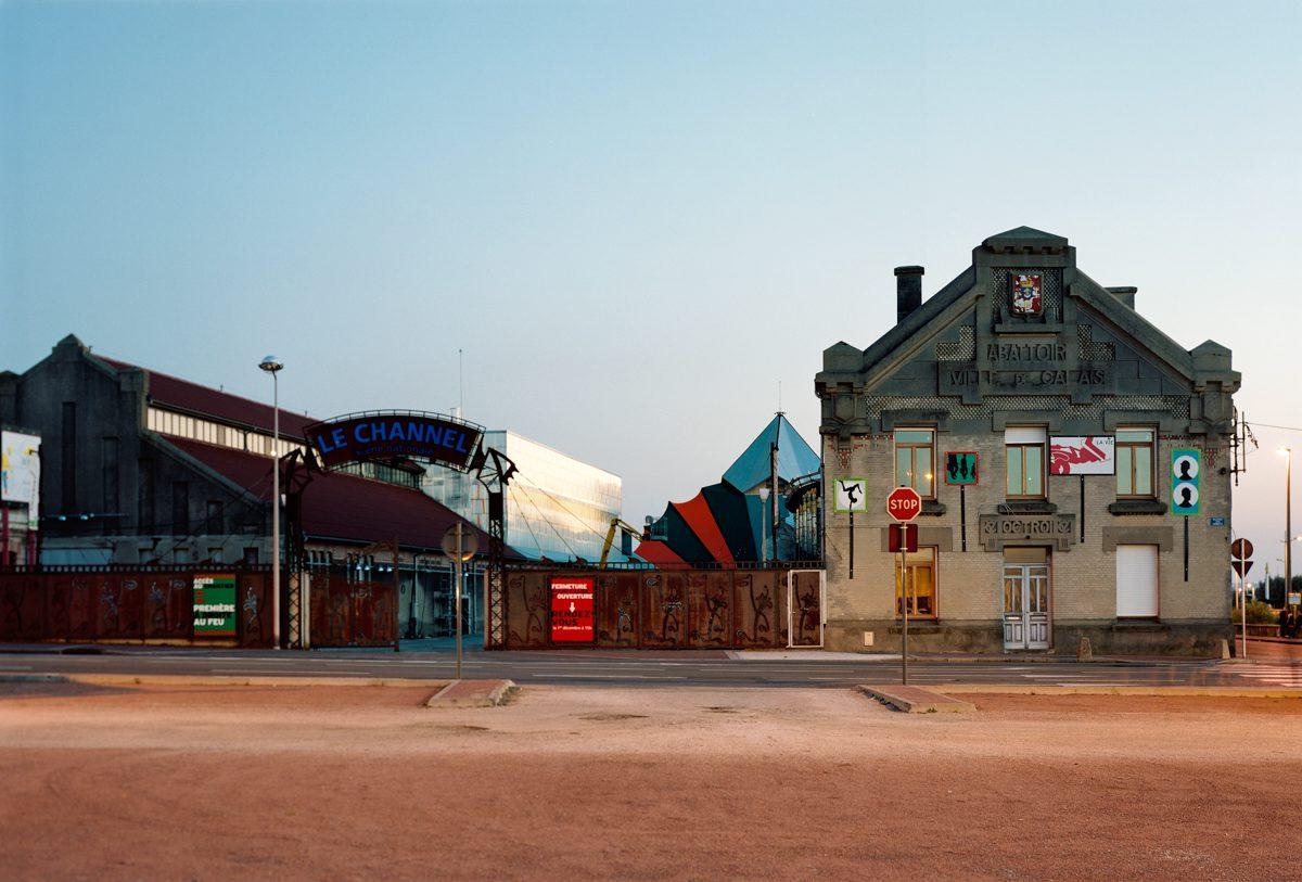 Le Channel, scene nationale, Calais
