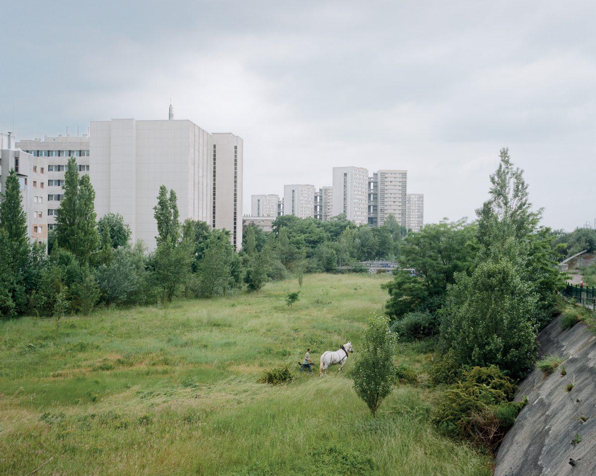 La fabrique du pré, Lauréat du Prix Lucien Hervé et Rodolf Hervé, 2012