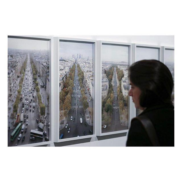 Paris Haussmann Modelo de Cidade exposée au CCB Centro Cultural de Belém jusqu'au 17 juin@ccbelem @lan_architecture Photo d'exposition : Manuel De Almeida / Lusa #paris #haussmann #architecture #urbanisme #city #ville #photography #belem