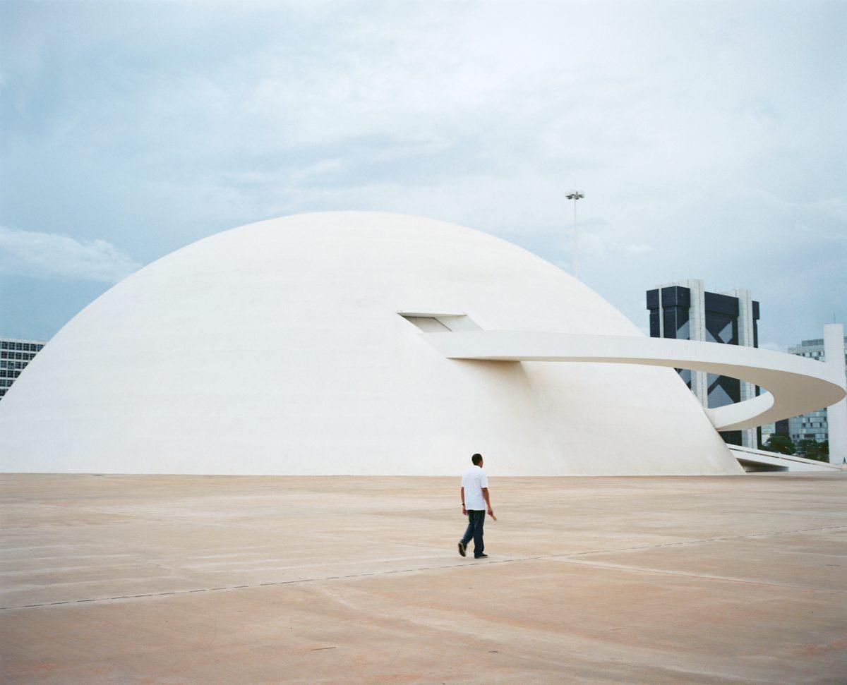 Complexe Culturel de la République