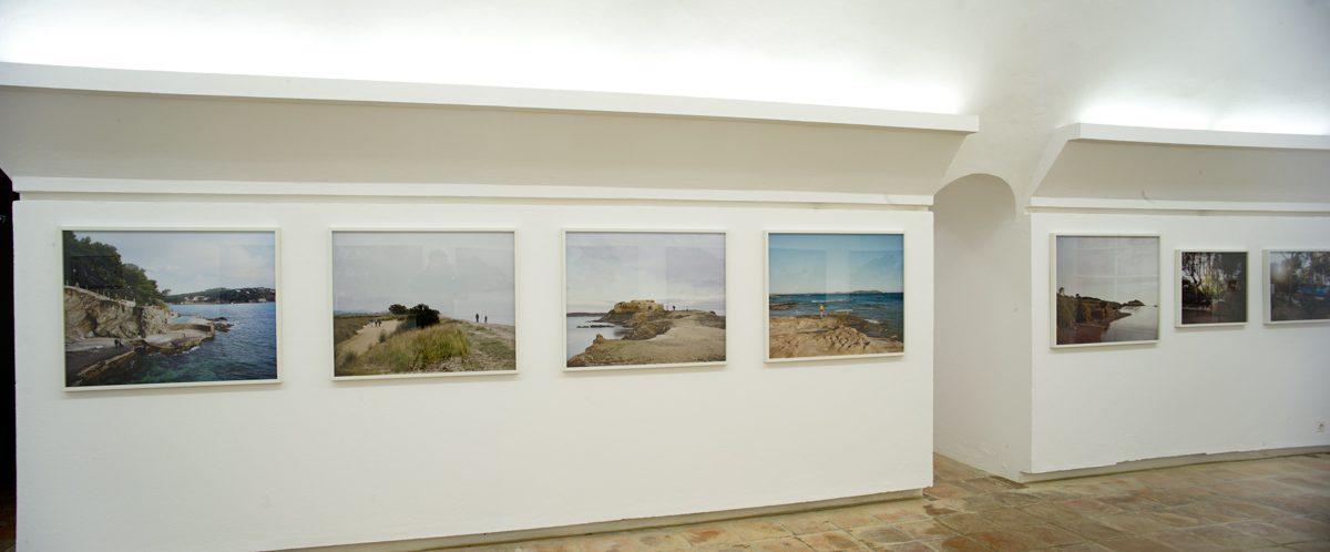 Presque Île, villa Noailles, 2010