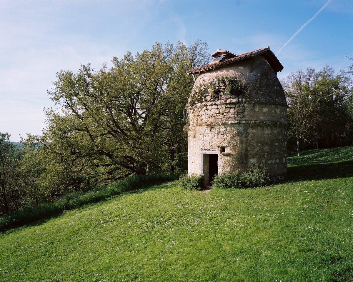 Le ban des utopies, le paysage comme terrain de jeux, Centre de photographie de Lectoure, 2008