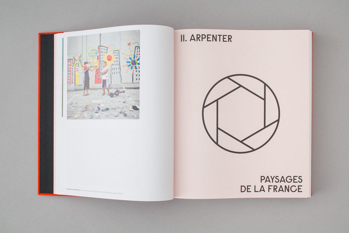 50 ans de photographie française, de 1970 à nos jours, Michel Poivert, Textuel