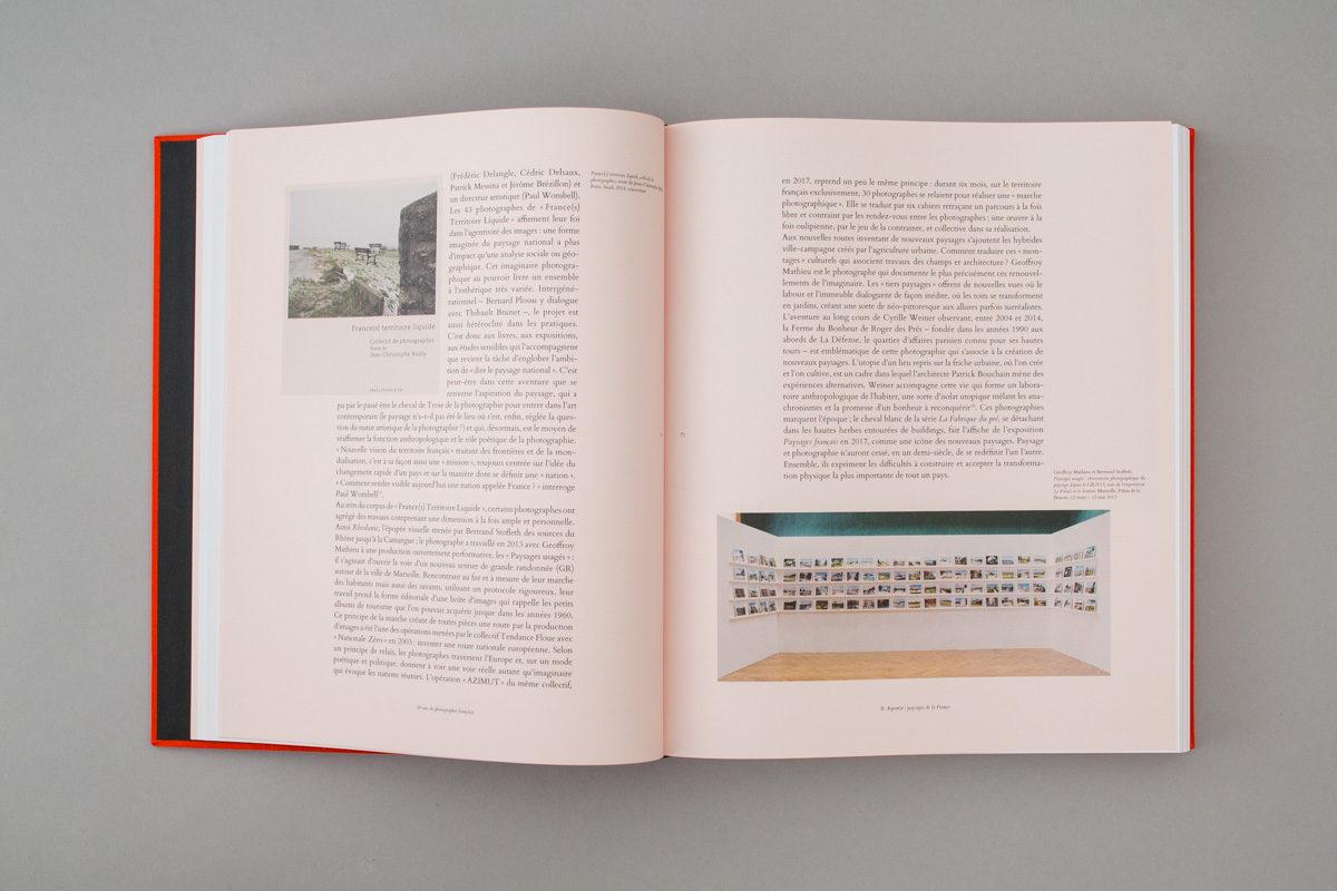 50 ans de photographie française, de 1970 à nos jours, Michel Poivert, Flammarion